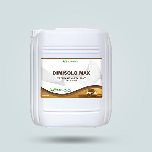DIMISOLO MAX
