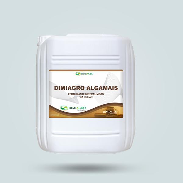 DIMIAGRO ALGAMAIS